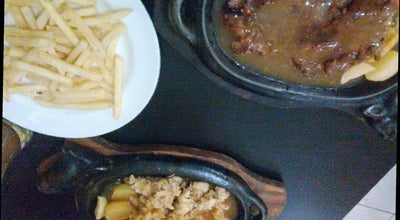 Photo of Steakhouse Waroeng Steak and Shake at Jl. Ir. H. Juanda, Bekasi Timur, Indonesia