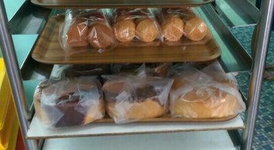 Photo of Bakery Regent Pandan Layer Cake Shop 锦盛蛋糕店 at No 70, Jalan Raya Timor 41000, Malaysia