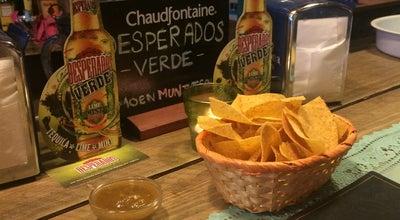 Photo of Mexican Restaurant El Rincón at Gelmelenstraat 129, Schoten 2900, Belgium
