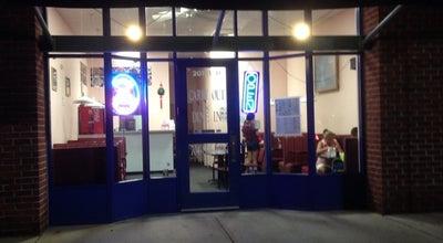 Photo of Asian Restaurant NY Restaurant at 20121 N Main St, Cornelius, NC 28031, United States