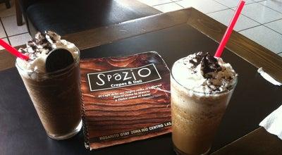Photo of Coffee Shop Spazio Cafe at Lázaro Cárdenas 1702, Tijuana, Mexico