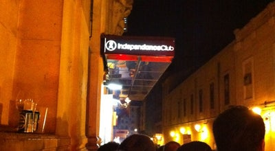 Photo of Nightclub Independance Club at C. Doctor Cortezo, 1, Madrid 28005, Spain