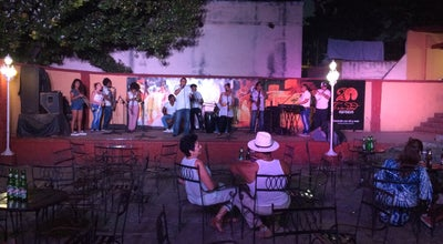 Photo of Bar Casa de la Música at Trinidad, Cuba