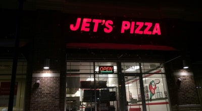 Photo of Pizza Place Jet's Pizza at 1847 W Irving Park Rd, Schaumburg, IL 60193, United States