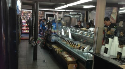 Photo of Mediterranean Restaurant Jimmy's A&A Deli at 1401 20 Avenue Nw, Calgary, AB T2M 1G5, Canada