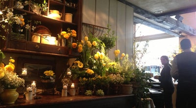 Photo of American Restaurant Gramercy Tavern at 42 E 20th St, New York, NY 10003, United States