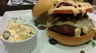 Photo of Burger Joint Araxi Burger Grill & Gourmet at Panama