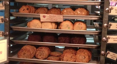 Photo of Bakery Milk & Cookies at 19 Commerce St, New York, NY 10014, United States