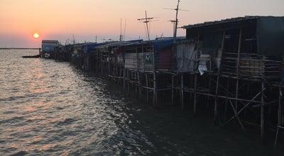 Photo of Fish Market สะพานปลา at Thailand