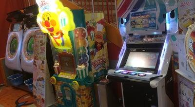 Photo of Arcade セガワールド勿来 at 勿来町四沢鍵田13, いわき市, Japan
