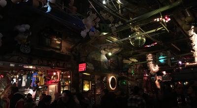 Photo of Nightclub Szimpla Kert Ruin Pubs at Kazinczy Utca 14., Budapest VII. kerület 1075, Hungary