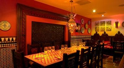 Photo of Tapas Restaurant Cafe Andaluz at 77b George St, Edinburgh EH2 3EE, United Kingdom