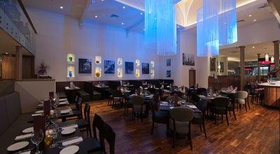 Photo of Italian Restaurant Amarone at 257 Union St, Aberdeen AB11 6BR, United Kingdom