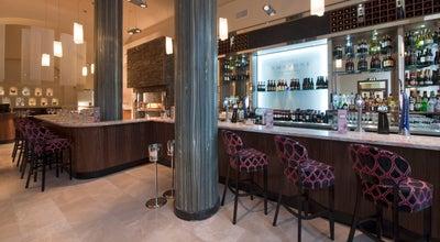 Photo of Italian Restaurant Amarone Edinburgh at 12-13 St Andrews Sq, Edinburgh EH2 2AF, United Kingdom