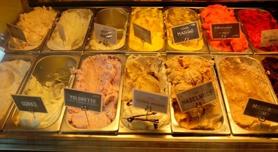 Photo of Ice Cream Shop I am love at Dibergstr. 2, Bochum 44789, Germany