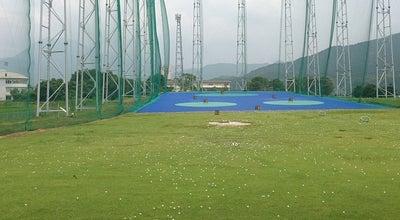 Photo of Golf Course ゴルフプラザウインズ at Japan