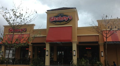 Photo of Pizza Place Shakey's Gateway Park, CDO at Gateway Park, Limketkai Center, Cagayan De Oro City, Philippines