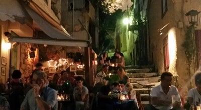Photo of Cafe Κλεψύδρα at Θρασυβούλου 9, Αθήνα 105 56, Greece