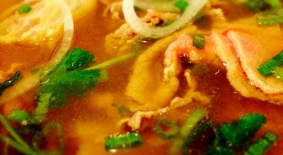 Photo of Vietnamese Restaurant Pho So 1 at 7231 Reseda Blvd, Reseda, CA 91335, United States