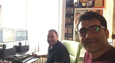 Photo of Jazz Club Kam Müzik at Turkey