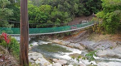 Photo of Trail Hutan lipur chamang at Bentong, Malaysia