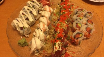 Photo of Sushi Restaurant Sushi Haru at 3817 Northdale Blvd, Tampa, FL 33624, United States