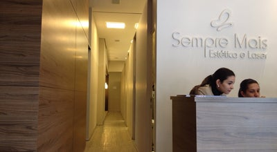 Photo of Spa Sempre Mais Estetica e Laser at Belo Horizonte, Brazil