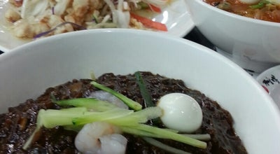 Photo of Chinese Restaurant 이비가짬뽕 at 유성구 문화원로 39, Daejeon 305-335, South Korea