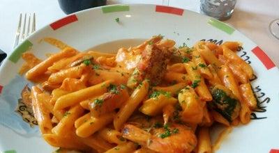 Photo of Italian Restaurant Brasserie Italian Pub at Van Loenoutstraat, Antwerp 2100, Belgium