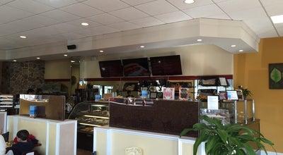 Photo of Cafe Boca Cafe at 313 Washington Ave, Belleville, NJ 07109, United States