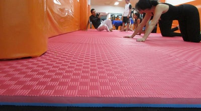 Photo of Martial Arts Dojo Ultimate Fighting Club at Avenida Suba # 120-27, Bogotá 110911, Colombia