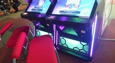 Photo of Arcade BIGBANG 室蘭店 at 中島本町2-8-1, 室蘭市 050-0075, Japan