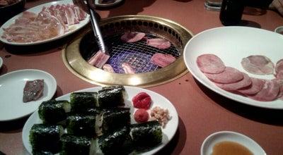 Photo of BBQ Joint カルビ大将 阿久比店 at 植大東徳吉7-10, 知多郡阿久比町, Japan