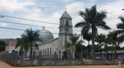 Photo of Historic Site Paróquia da Imaculada Conceição at Avenida Trinta E Um De Março, São João del Rei, Brazil