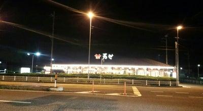 Photo of Steakhouse 肉の万世 庄和インター店 at 下柳549-1, 春日部市 344-0122, Japan