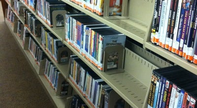 Photo of Library Cuyahoga County Public Library - Beachwood Branch at 25501 Shaker Blvd, Beachwood, OH 44122, United States