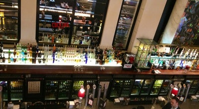 Photo of Bar Revolution at 140-144 Leadenhall St, City of London EC3V 4QT, United Kingdom