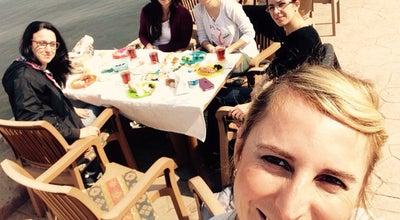 Photo of Tea Room Ada Cafe at Karamursel, Turkey