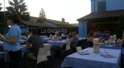 Photo of Italian Restaurant La Greppia at Via Montaletto 3243, Cesena, Italy