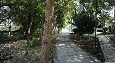 Photo of Park Eco Parque at Rosario Castellanos, Colima, Mexico