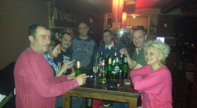 Photo of Cafe Stolica at Stjepana Radića B.b., Mostar 88000, Bosnia and Herzegovina