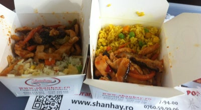 Photo of Chinese Restaurant Shanhay Bar at Romania