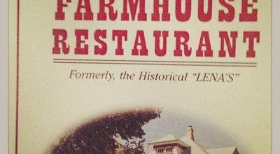 Photo of American Restaurant Mr. K's Farmhouse Restaurant at 407 S Van Buren St, Abilene, KS 67410, United States