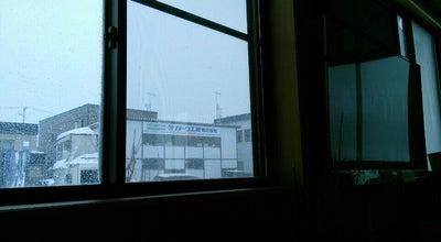 Photo of Spa 湯屋サーモン at 発寒7条14丁目16-15, 札幌市西区 063-0827, Japan