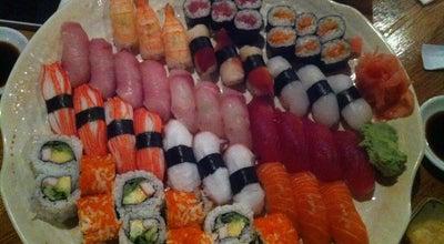 Photo of Sushi Restaurant Sakura at 7201 N Keystone Ave, Indianapolis, IN 46240, United States