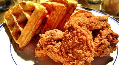 Photo of Southern / Soul Food Restaurant Sweet Chick at 178 Ludlow St, New York, NY 10002, United States