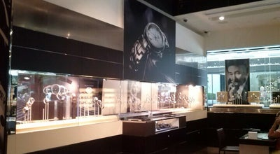 Photo of Jewelry Store TAG Heuer Boutique at 119 King St., Sydney, NS 2000, Australia