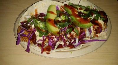 Photo of Food Truck Winner Winner Chicken Dinner @ Rackspace at 5000 Walzem Rd, Windcrest, TX 78218, United States