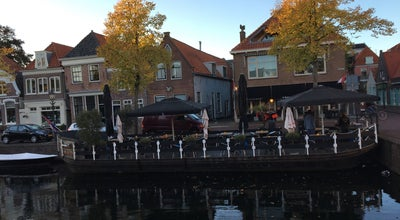 Photo of French Restaurant De Bourgondier at Appelhaven, hoorn, Netherlands