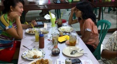 "Photo of Cafe Angkringan ""Pak Satari"" at Jl.magelang Kemloko , Sleman Jogdragkarta, Sleman, Indonesia"